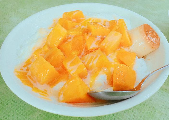 台北でマンゴーかき氷(雪花冰)を食べるならやっぱり「冰讚(ビンザン)」がおすすめ!