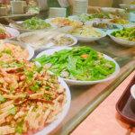 朝6時まで営業?!台湾のお惣菜とお粥ががっつり食べられる「小李子清粥小菜 」へ行ってみた